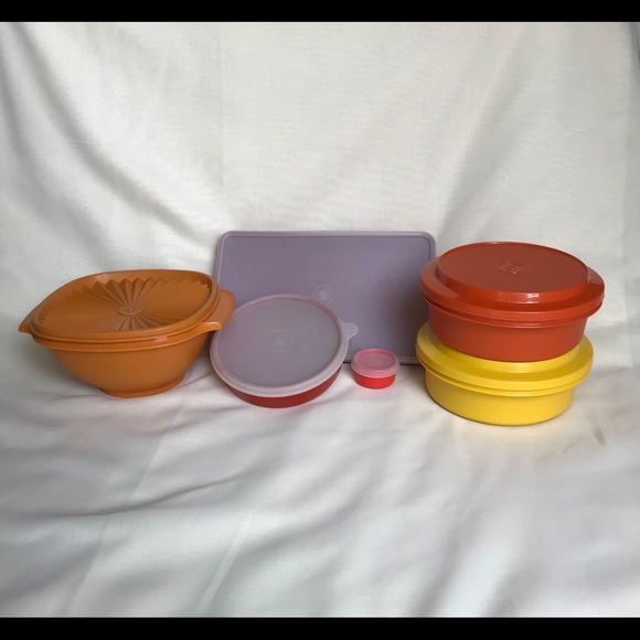 Tupperware Other - Tupperware Storage Container Bundle